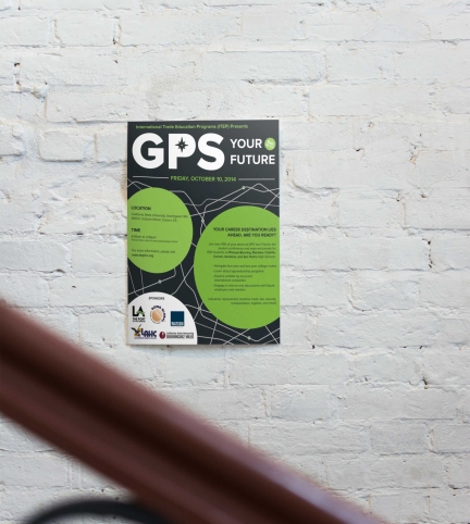 GPS Your Future